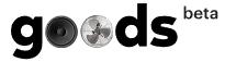 Goods. Синхронизация, интеграция и внедрение. Модули и скрипты